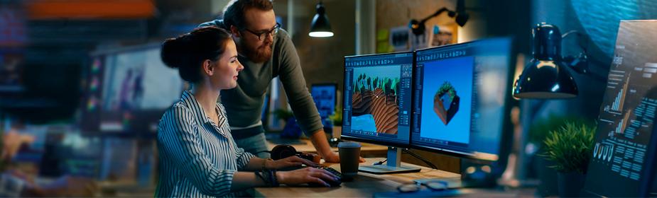 Licenciatura en Animación 3d y Diseño de Videojuegos