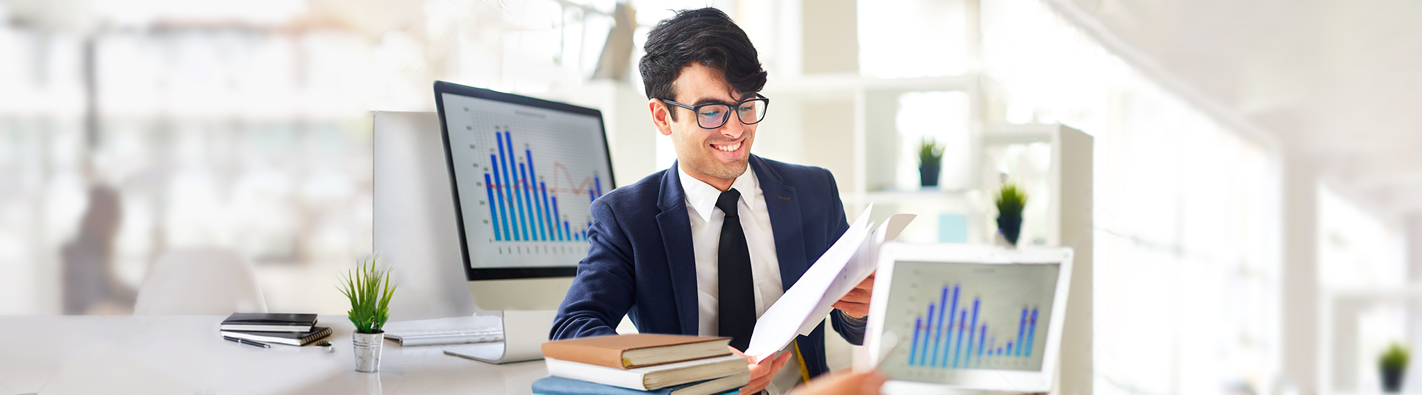 Licenciatura en Contaduría Pública y Finanzas