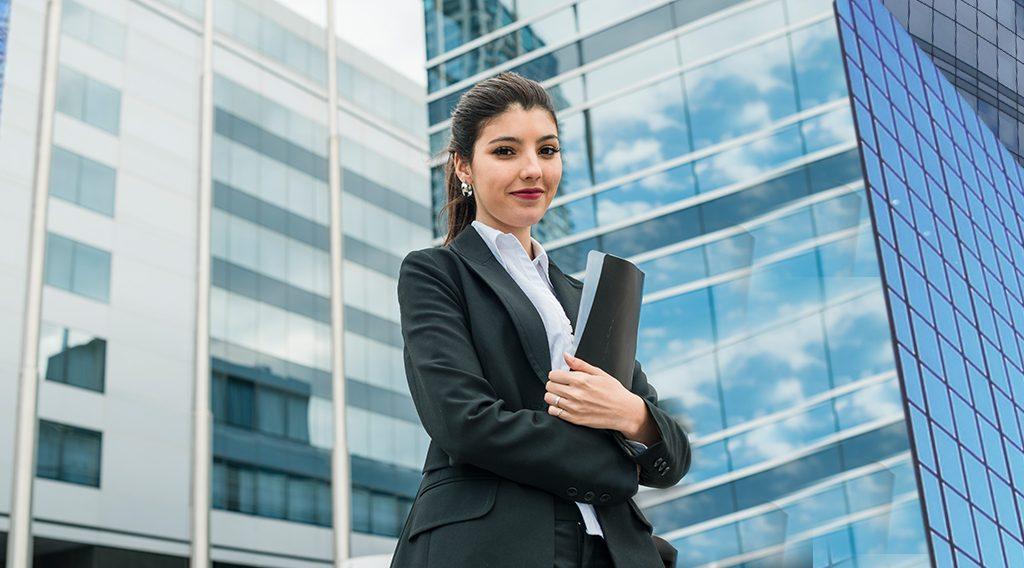 Maestría en Administración de Negocios