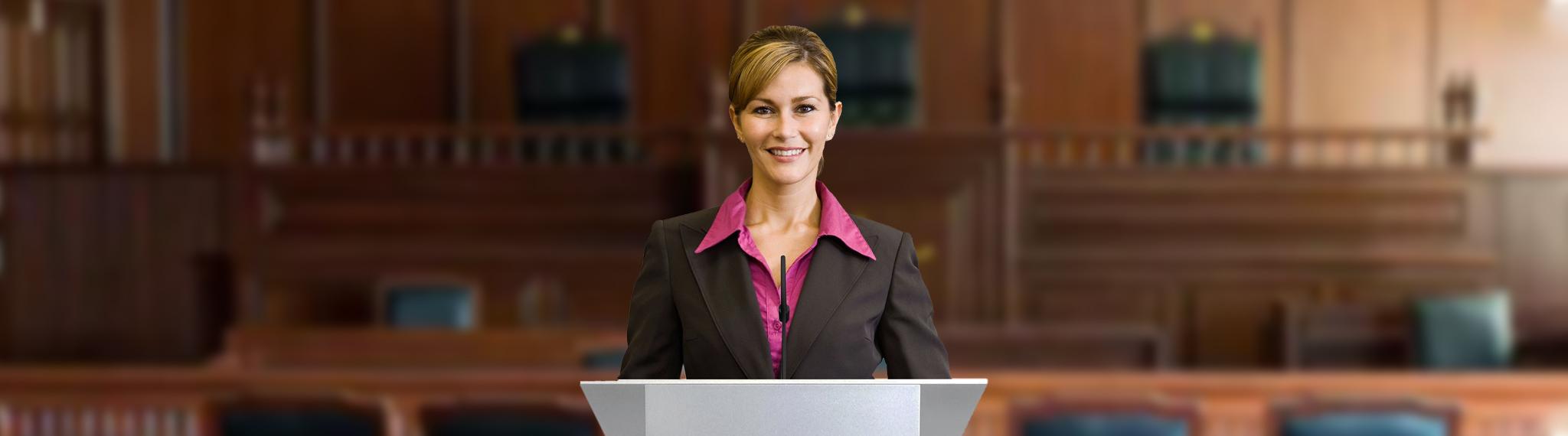 Maestría en Derecho con Especialización en Derecho Penal